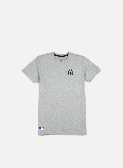 Outlet e Saldi T-shirt a Manica Corta New Era TA T-shirt NY Yankees