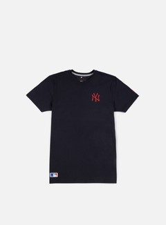 New Era - TA T-shirt NY Yankees, Navy 1