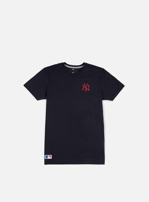 T-shirt Squadre Sportive New Era TA T-shirt NY Yankees