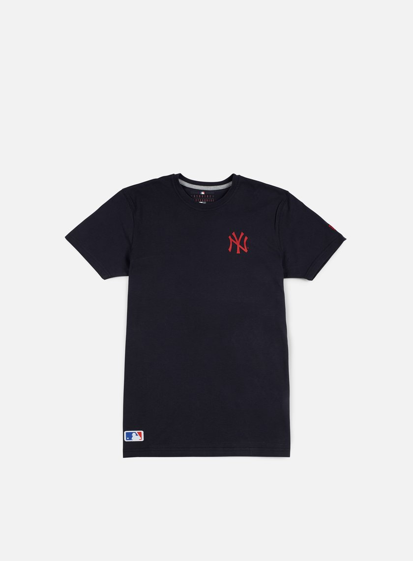 New Era - TA T-shirt NY Yankees, Navy