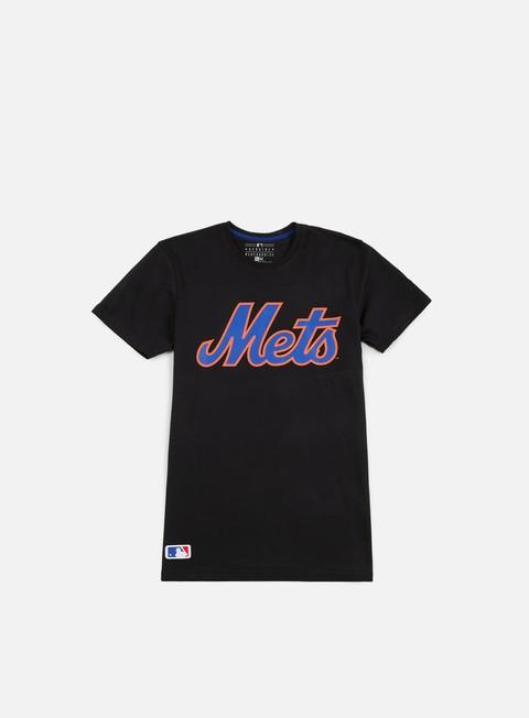 T-shirt a manica corta New Era Team App T-shirt NY Mets
