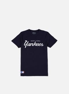 New Era - Team Apparel T-shirt NY Yankees, Navy 1