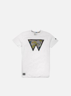 New Era - Walala T-shirt, White 1
