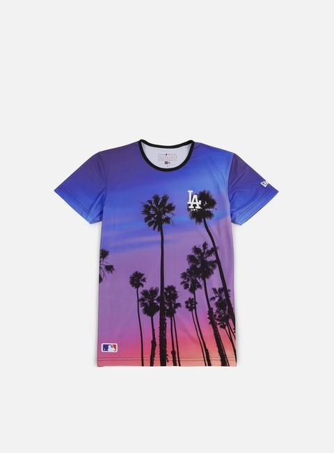 New Era West Coast T-shirt LA Dodgers