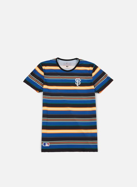 t shirt new era west coast t shirt san francisco giants multicolor