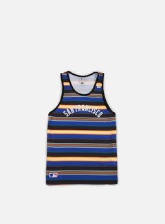 New Era - West Coast Tank Top San Francisco Giants, Multicolor 1