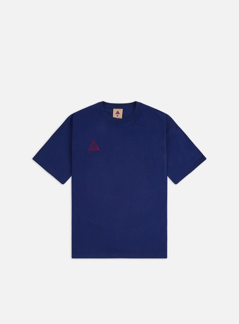 T-shirt a Manica Corta Nike ACG Logo T-shirt