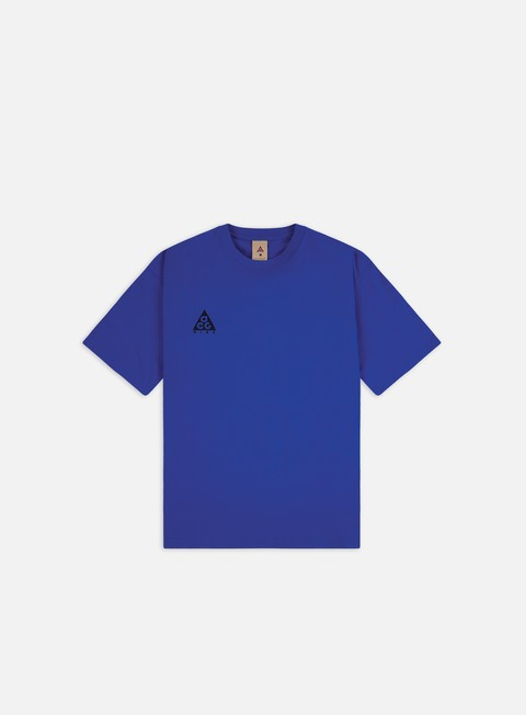 Short Sleeve T-shirts Nike ACG Logo T-shirt