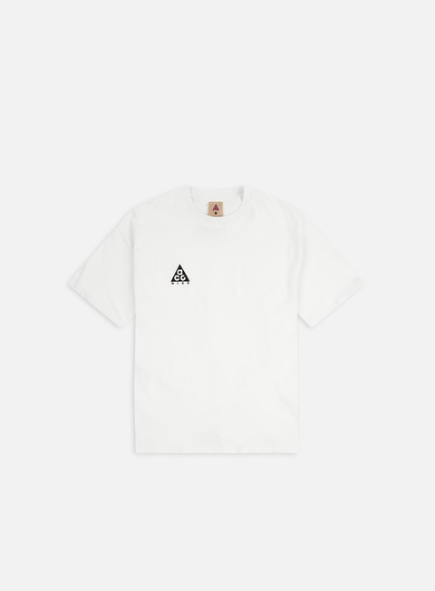 Short Sleeve T-shirts Nike ACG Logo T-shirt