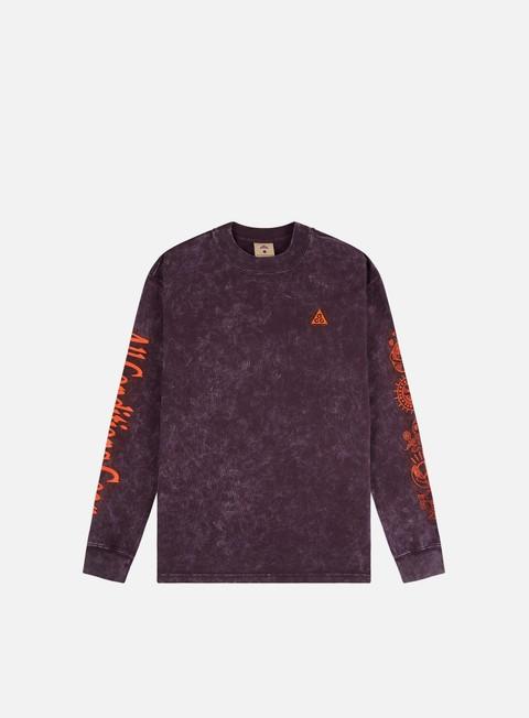Nike ACG NRG Earth LS T-shirt
