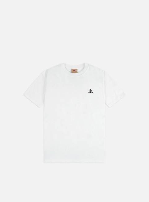 T-shirt a Manica Corta Nike ACG NRG Embr T-shirt