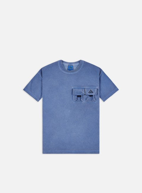 Short Sleeve T-shirts Nike ACG NRG Watchman Peak T-shirt