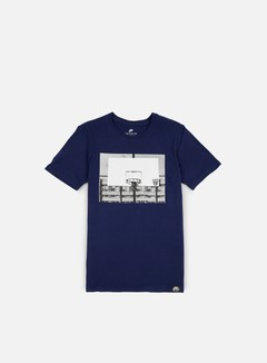 Nike - AF 1 Photo T-shirt, Binary Blue/Electrolime 1