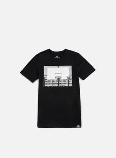 Nike - AF 1 Photo T-shirt, Black/White