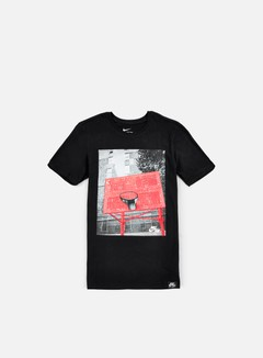 Nike - AF1 Photo Rostarr T-shirt, Black