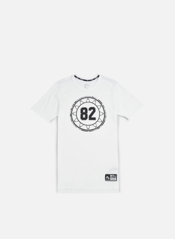 Nike - Air 4 T-shirt, White