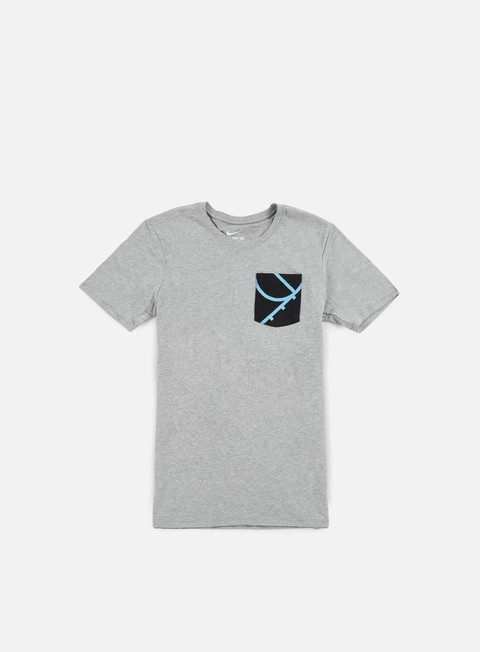 Outlet e Saldi T-shirt a Manica Corta Nike Air Brand T-shirt