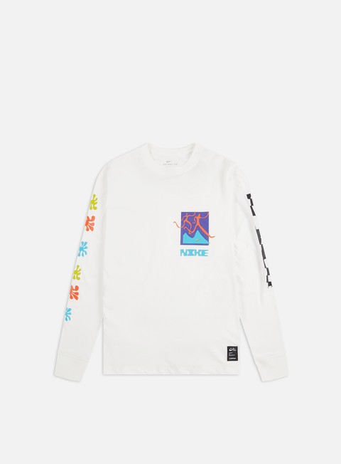 Outlet e Saldi T-shirt a Manica Lunga Nike A.I.R. Dry LS T-shirt