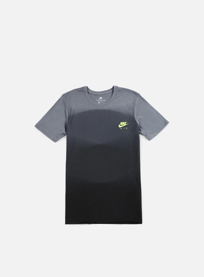 Nike - Air Max 95 T-shirt, Cool Grey/Dark Grey/Volt