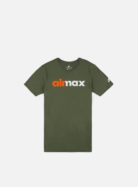 Outlet e Saldi T-shirt a Manica Corta Nike Air Max 95 T-shirt