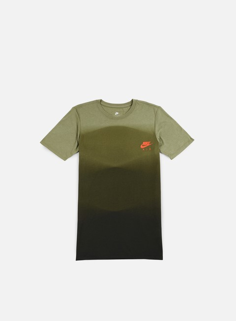Sale Outlet Short Sleeve T-shirts Nike Air Max 95 T-shirt