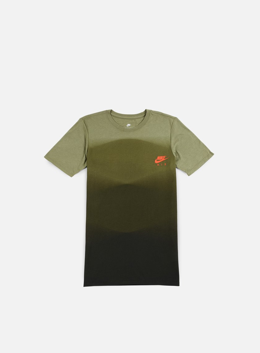 Nike - Air Max 95 T-shirt, Palm Green/Legion Green/Max Orange