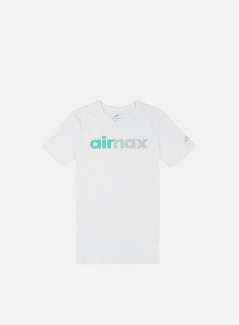 Short Sleeve T-shirts Nike Air Max 95 T-shirt