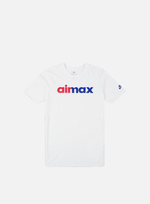 t shirt nike air max 95 t shirt white varsity royal