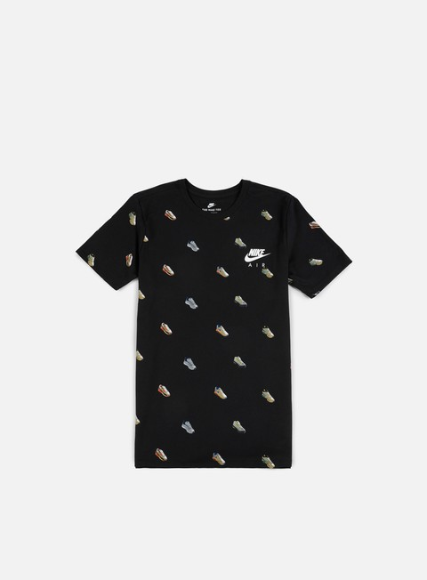 All Over Print T-shirts Nike Air Max AOP T-shirt