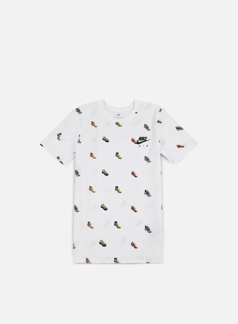 t shirt nike air max aop t shirt white white