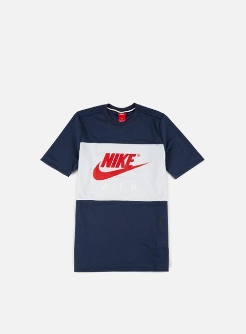 T-shirt Logo Nike Air Mesh T-shirt