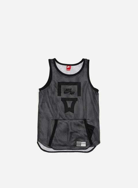 Basketball Jerseys Nike Air Pivot V3 Mesh Jersey