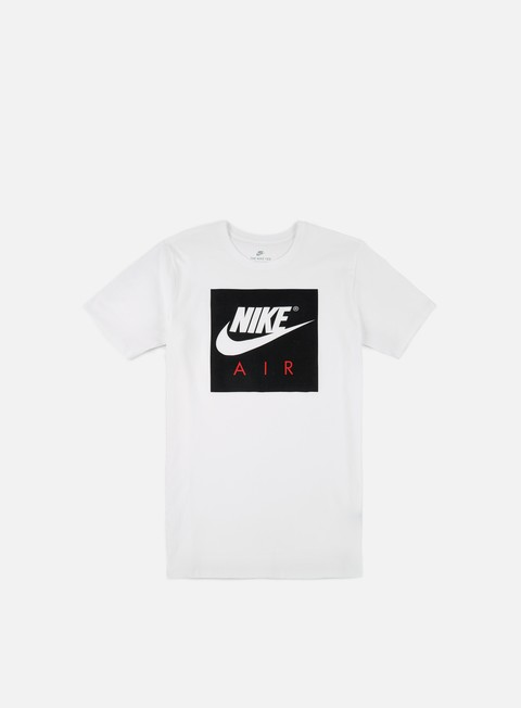 Sale Outlet Short Sleeve T-shirts Nike Air Sport Crew T-shirt