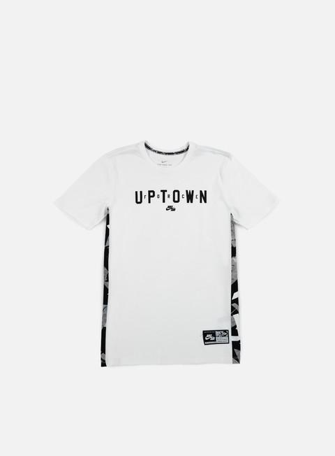 Outlet e Saldi T-shirt a Manica Corta Nike Air T-shirt 2