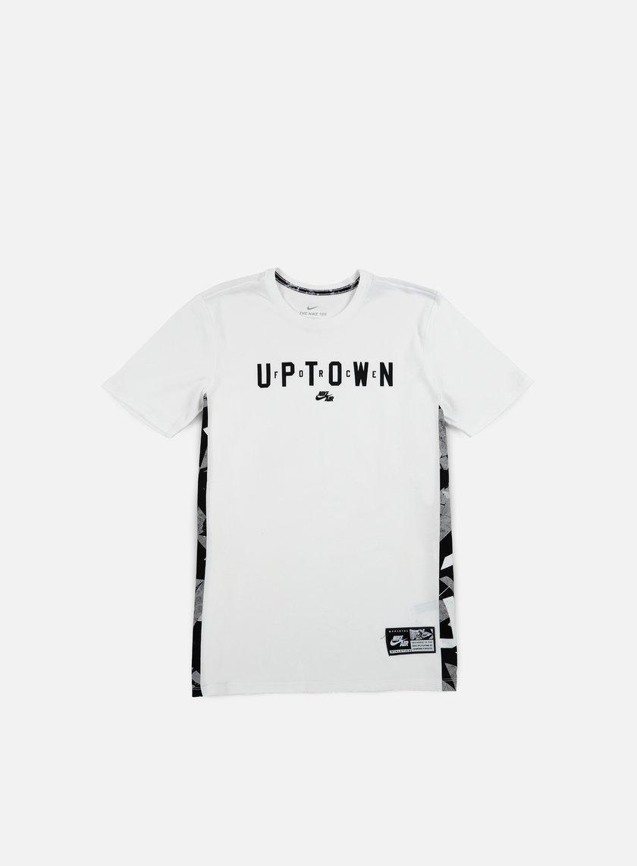 Nike - Air T-shirt 2, White/White