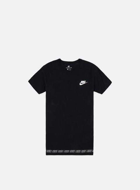 Outlet e Saldi T-shirt a Manica Corta Nike AV15 Drop T-shirt