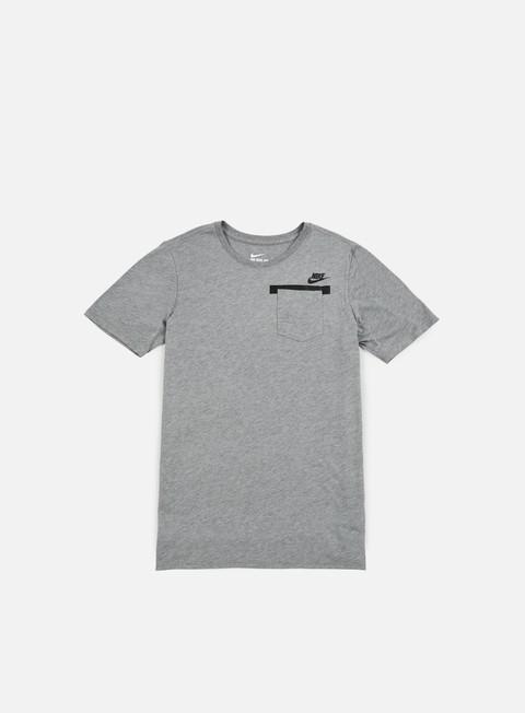 Outlet e Saldi T-shirt Pocket Nike Badlands Pocket T-shirt