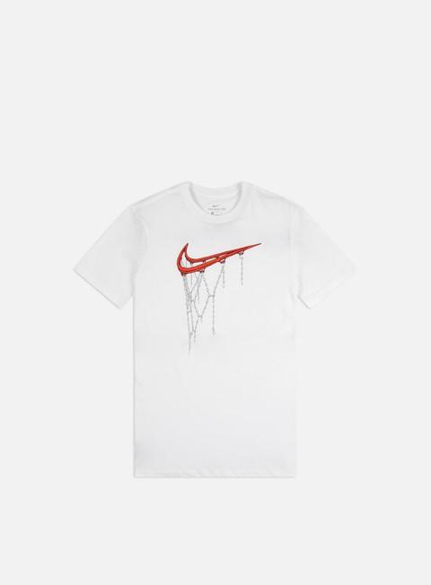 T-shirt Logo Nike Dri-FIT Swoosh T-shirt