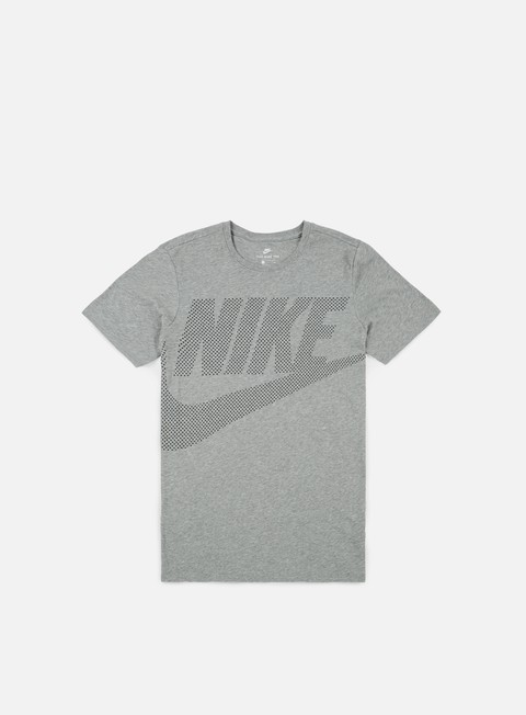 t shirt nike gx pack bm t shirt dark grey heather black