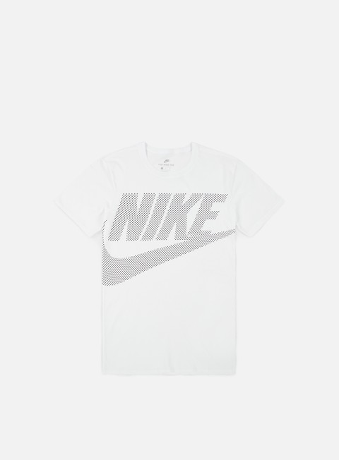t shirt nike gx pack bm t shirt white black