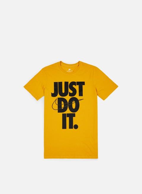 Outlet e Saldi T-shirt a Manica Corta Nike HBR 3 T-shirt