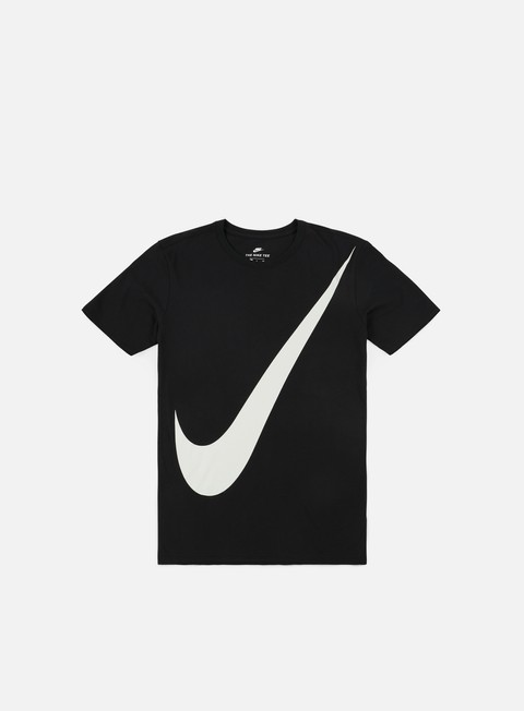 t shirt nike hybrid 1 t shirt black light bone