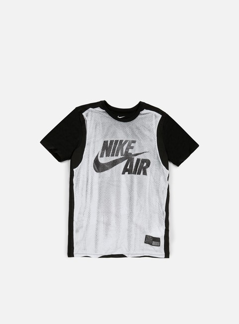 T-shirt con Stampa All Over Nike Jersey T-shirt