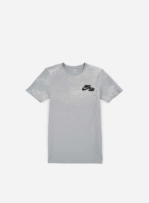 t shirt nike lunar photo t shirt wolf grey black