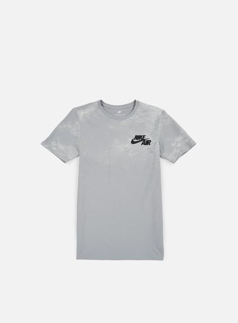 T-shirt Logo Nike Lunar Photo T-shirt