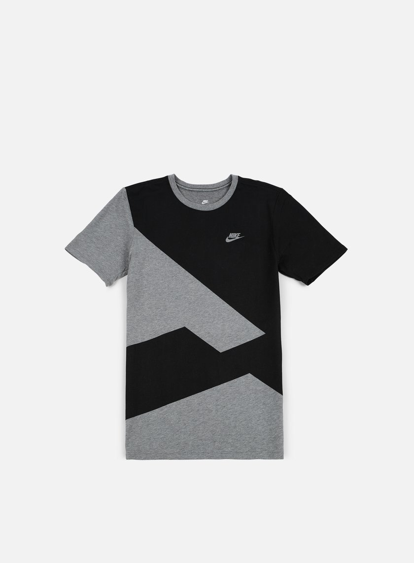 Nike - Modern T-shirt, Carbon Heather/Carbon Heather