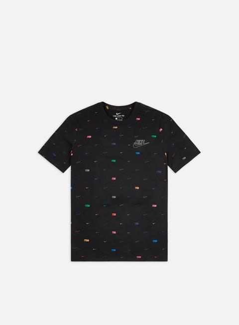 Nike MSW Multi Color AOP T-shirt
