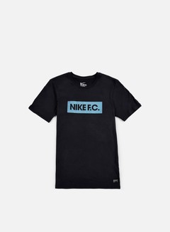 Nike - Nike FC Color Shift Block T-shirt, Black