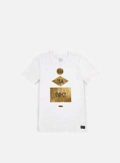 Nike - Nike FC Vai Pra Onde T-shirt, White 1