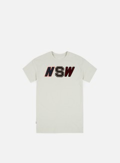 Nike - NSW 2 T-shirt, Light Bone